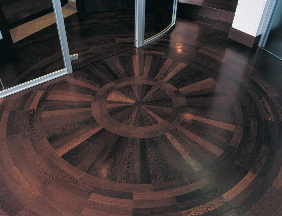 Collection Hermitage Stile Wood Floors